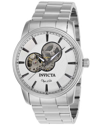 Invicta Men's Automatic Watch IN-27560
