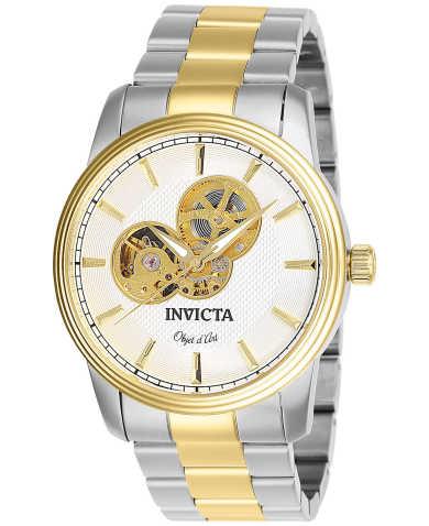 Invicta Men's Automatic Watch IN-27561