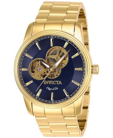 Invicta Men's Automatic Watch IN-27562