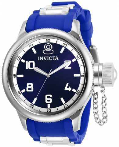 Invicta Men's Quartz Watch IN-27756