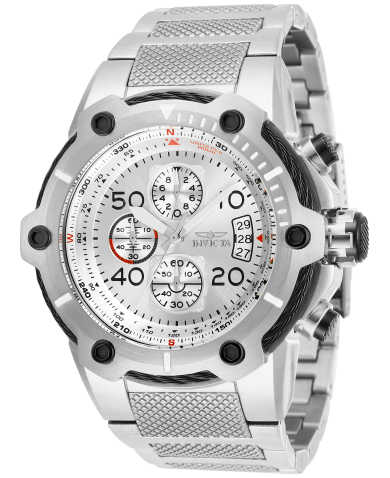 Invicta Men's Quartz Watch IN-28024