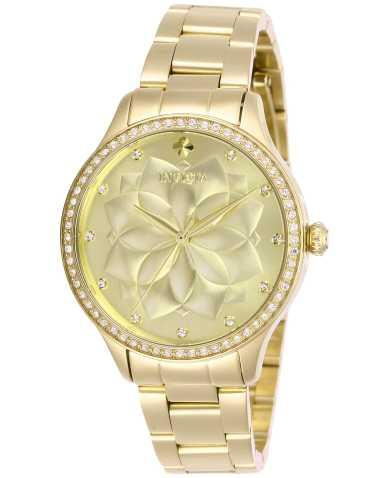 Invicta Wildflower IN-28056 Women's Watch