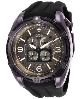 Invicta Men's Quartz Watch IN-28084