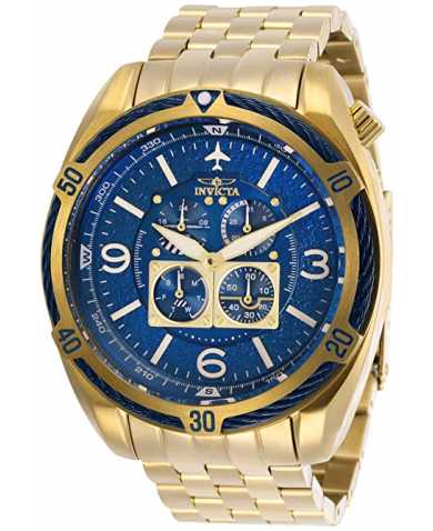 Invicta Men's Quartz Watch IN-28089