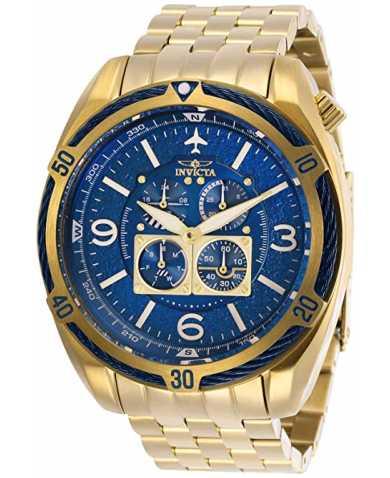 Invicta Men's Quartz Watch IN-28089