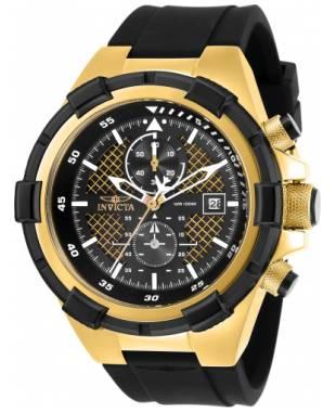 Invicta Men's Quartz Watch IN-28100