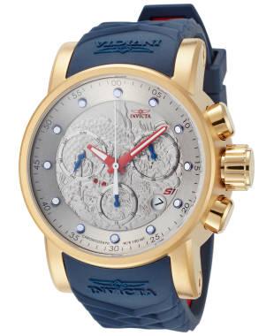 Invicta Men's Quartz Watch IN-28195