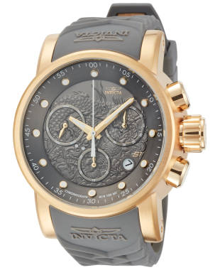 Invicta Men's Quartz Watch IN-28196