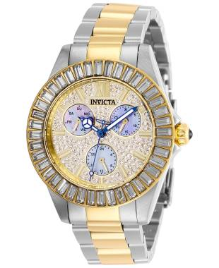 Invicta Women's Quartz Watch IN-28447