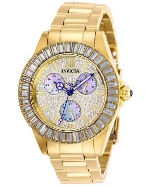 Invicta Women's Quartz Watch IN-28449