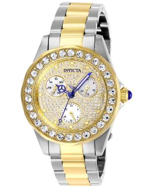 Invicta Women's Quartz Watch IN-28458