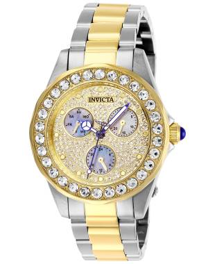 Invicta Women's Quartz Watch IN-28459