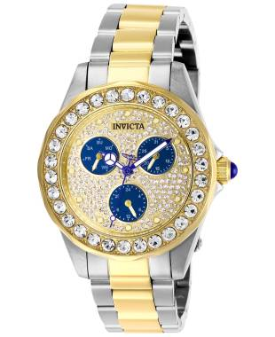 Invicta Women's Quartz Watch IN-28460