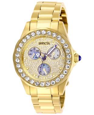 Invicta Women's Quartz Watch IN-28462