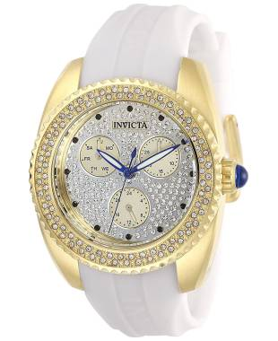 Invicta Women's Quartz Watch IN-28484