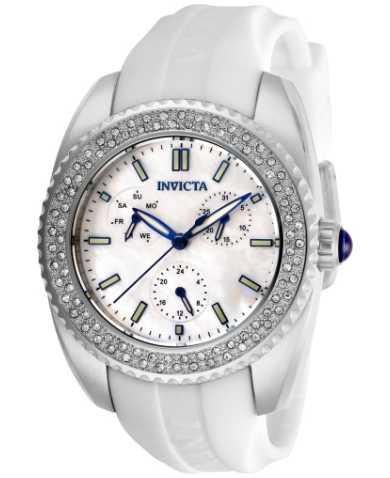 Invicta Women's Quartz Watch IN-28486