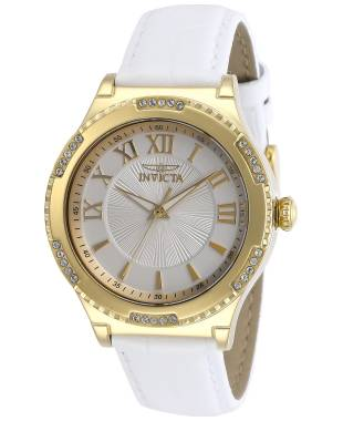 Invicta Women's Quartz Watch IN-28604
