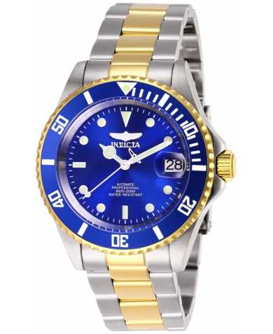 Invicta Men's Automatic Watch IN-28662