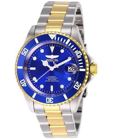 Invicta Men's Automatic Watch IN-28662