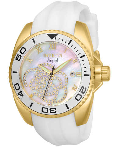Invicta Women's Quartz Watch IN-28677