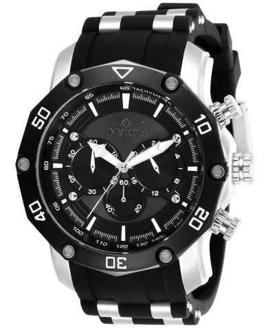 Invicta Men's Quartz Watch IN-28753