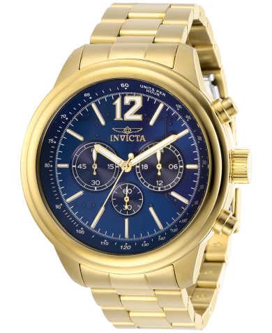 Invicta Men's Quartz Watch IN-28896