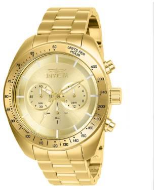Invicta Men's Quartz Watch IN-28905