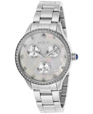 Invicta Women's Quartz Watch IN-29090