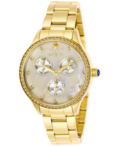 Invicta Women's Quartz Watch IN-29093