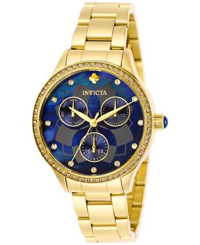 Invicta Women's Quartz Watch IN-29095