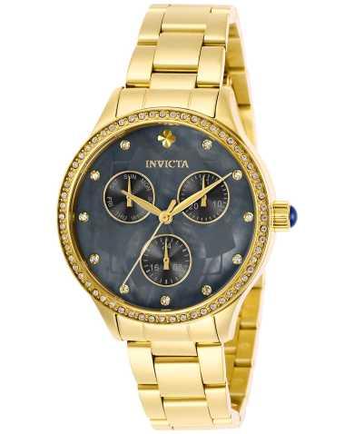 Invicta Women's Quartz Watch IN-29097
