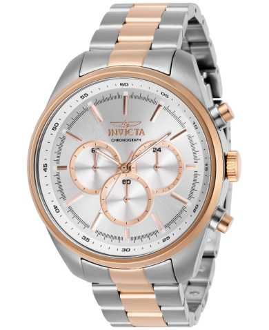 Invicta Men's Quartz Watch IN-29167
