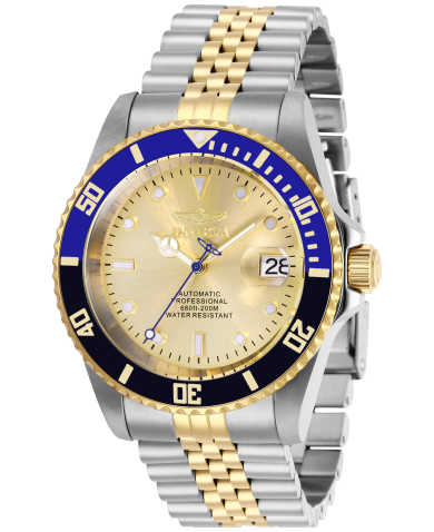 Invicta Men's Automatic Watch IN-29181
