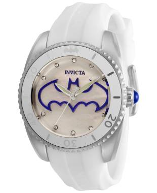 Invicta DC Comics Batman Women's Quartz Watch IN-29299