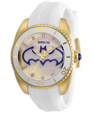 Invicta DC Comics Batman Women's Quartz Watch IN-29300