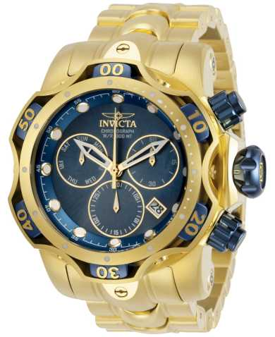 Invicta Men's Quartz Watch IN-29641