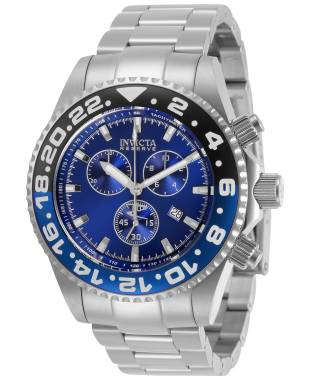 Invicta Men's Quartz Watch IN-29982