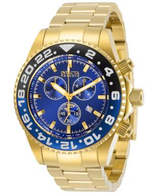 Invicta Men's Quartz Watch IN-29986