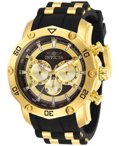 Invicta Men's Quartz Watch IN-30029