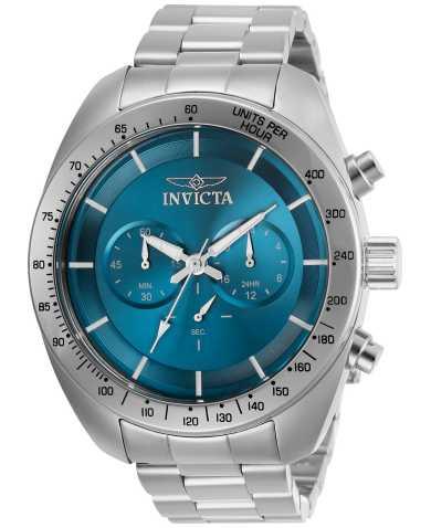 Invicta Men's Quartz Watch IN-30034