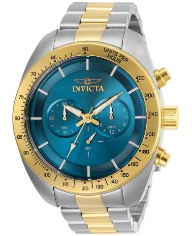 Invicta Speedway IN-30035 Men's Watch