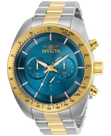 Invicta Men's Quartz Watch IN-30035
