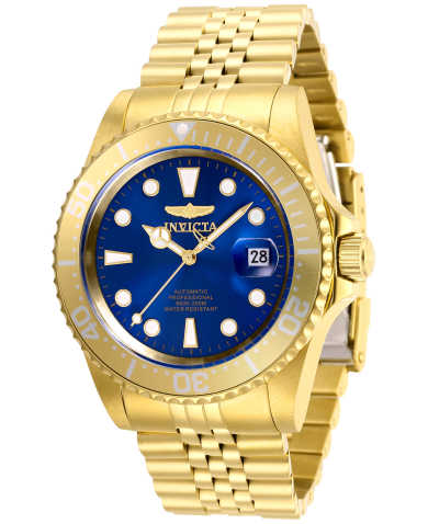 Invicta Men's Automatic Watch IN-30097