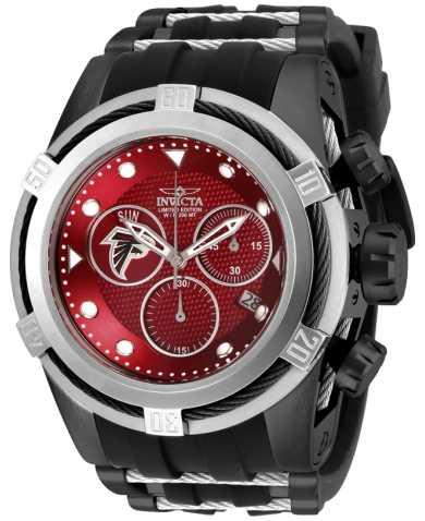 Invicta Men's Quartz Watch IN-30224