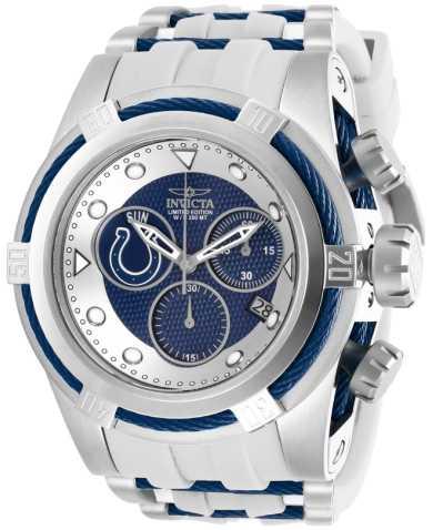 Invicta Men's Quartz Watch IN-30236