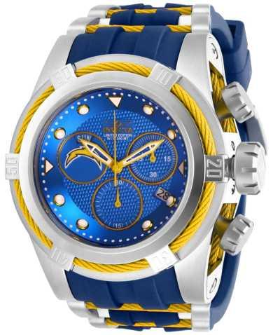 Invicta Men's Quartz Watch IN-30239
