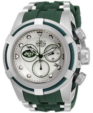 Invicta Men's Quartz Watch IN-30245