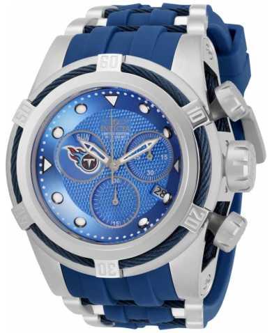 Invicta Men's Quartz Watch IN-30253