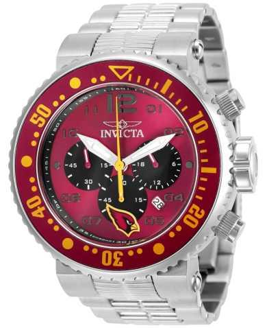 Invicta Men's Quartz Watch IN-30255