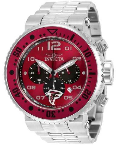 Invicta Men's Quartz Watch IN-30256